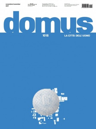 DOMUS N. 1018