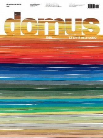 DOMUS N. 1019