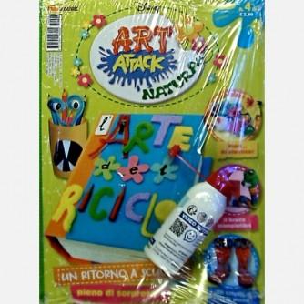 Disney Art Attack - Party Edition