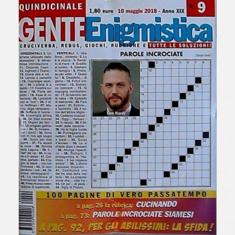 GENTE Enigmistica