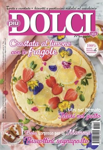 PIU' DOLCI N. 0212