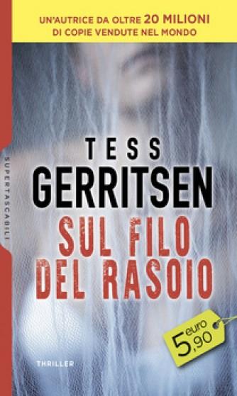 Harmony SuperTascabili - Sul filo del rasoio Di Tess Gerritsen