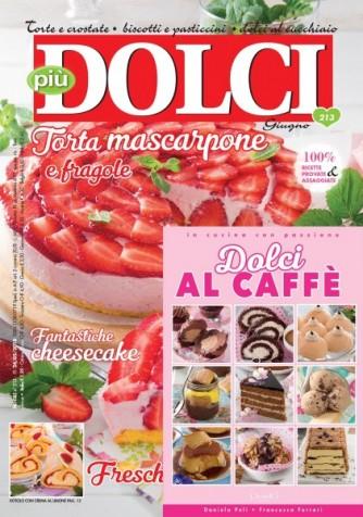 PIU' DOLCI CON VOLUMETTO N. 0213