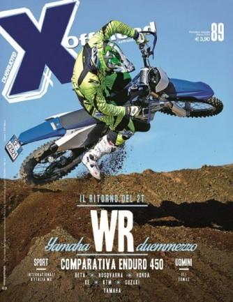 X OFF ROAD N. 0089
