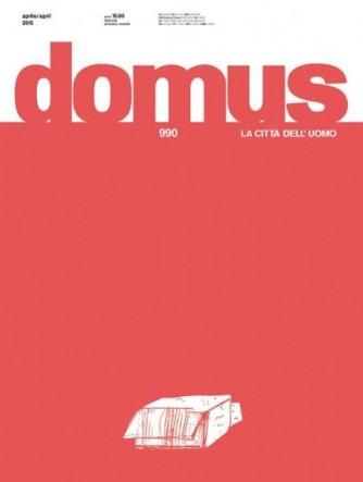 DOMUS N. 0990