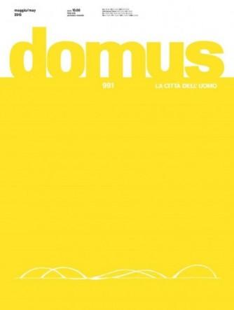 DOMUS N. 0991