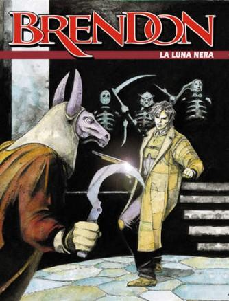 Brendon  - N° 3 - La Luna Nera -