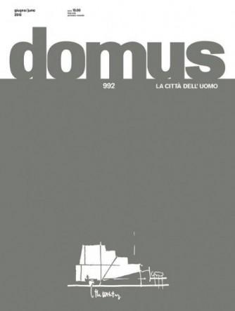 DOMUS N. 0992