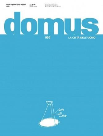 DOMUS N. 0993