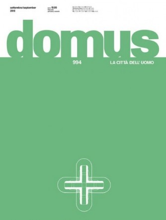 DOMUS N. 0994