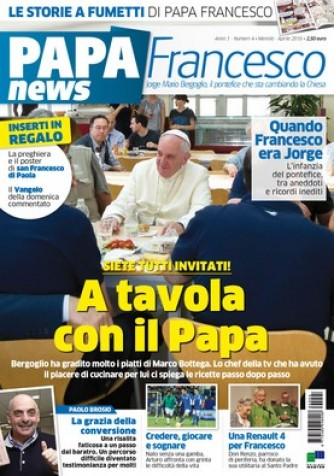 PAPA news N° 4