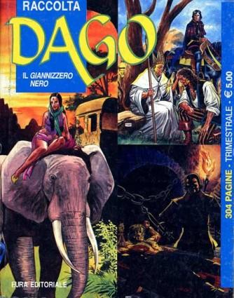 Dago Raccolta  - N° 42 - Dago Raccolta 1985 4 -