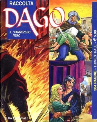 Dago Raccolta  - N° 43 - Dago Raccolta 1986 1 -
