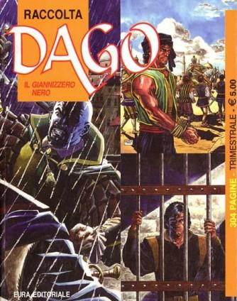 Dago Raccolta  - N° 45 - Dago Raccolta 1986 3 -