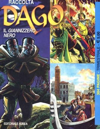 Dago Raccolta  - N° 47 - Dago Raccolta 1987 1 -