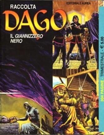 Dago Raccolta  - N° 50 - Dago Raccolta 1987 4 -