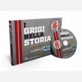 I grigi nella storia DVD