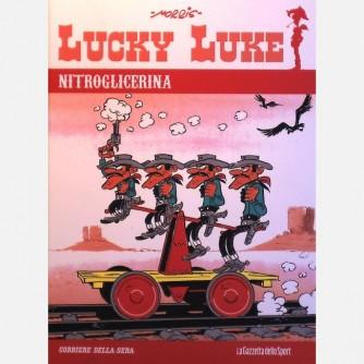 Lucky Luke gold edition