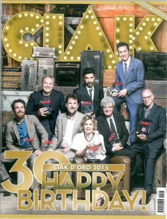 CIAK mensile n.7 Luglio 2015 edizione speciale