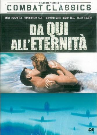 Da qui all'eternità - Frank Sinatra, Donna Reed, Montgomery Clift DVD