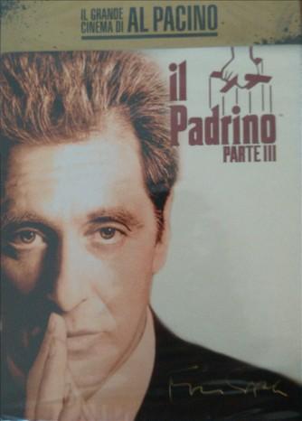 IL GRANDE CINEMA DI AL PACINO DVD N° 17 IL PADRINO PARTE 3