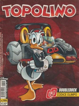 TOPOLINO - NUMERO 2956 - DISNEY - PANINI COMICS