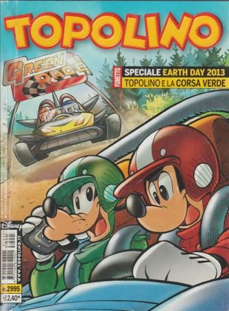 TOPOLINO - NUMERO 2995 - DISNEY - PANINI COMICS