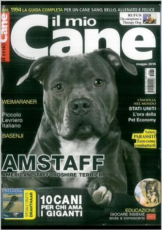 Il Mio Cane - Mensile n.231 Maggio 2015