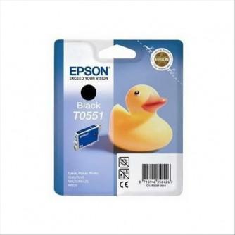 Epson CARTUCCIA INCH.NERO R240/R245/RX420/RX425/RX520 NERO - C13T05514010