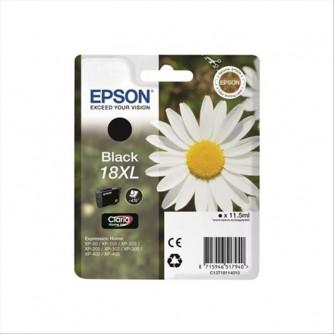EPSON CARTUCCIA NERO 18XL - C13T18114010