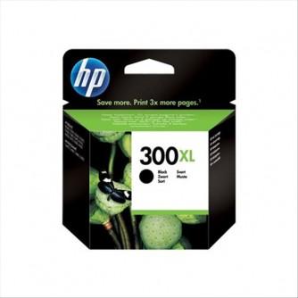 Cartuccia originale inchiostro nero ad alta capacità HP 300XL