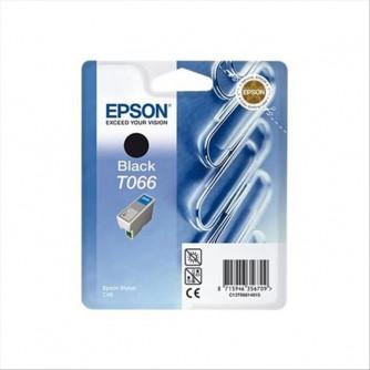 Cartuccia Epson T066 Nero C13T06614010 STYLUS C48
