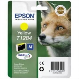 Epson T1284 - Cartuccia di stampa per Stylus S22, SX130, SX230, SX235, SX430, SX435, SX438, SX440, SX445