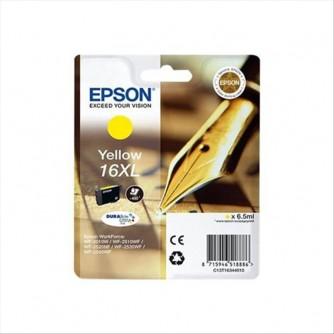 EPSON CARTUCCIA GIALLO 16XL C13T16344010