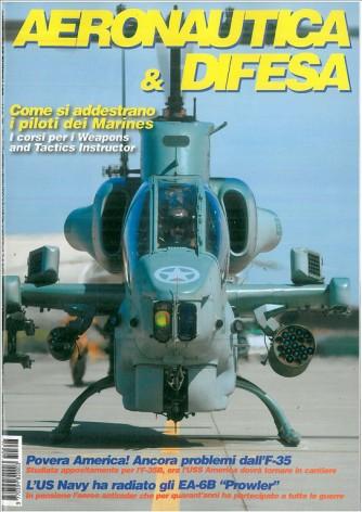 Aeronautica E Difesa - Mensile n. 347 Settembre 2015