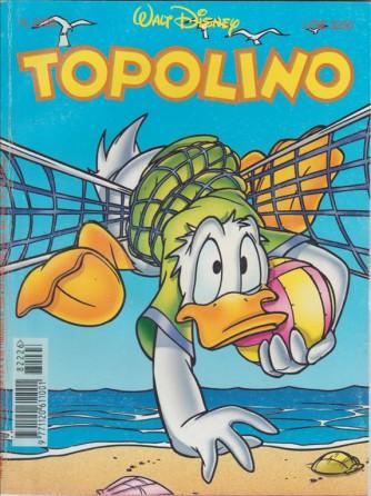 TOPOLINO - WALT DISNEY - NUMERO 2226