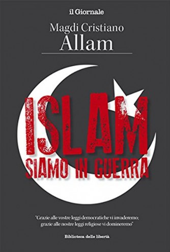 ISLAM Siamo In Guerra di Magdi Cristiano Allam