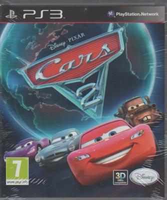 Videogioco Cars2 per Playstation3 PS3