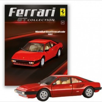 Ferrari GT Collection
