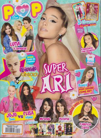 Pop Star Piu' - n. 101 - mensile -