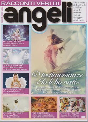 Il mio angelo speciale - n. 4 - Racconti veri di angeli - bimestrale - dicembre - gennaio 2019