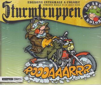 Sturmtruppen Edizione a colori - n. 12 - settimanale - gennaio 2019