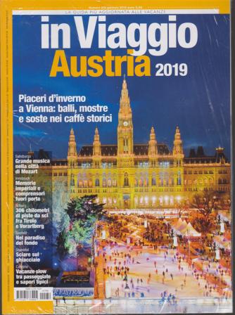 In Viaggio - Austria 2019 - n. 256 - gennaio 2019 -
