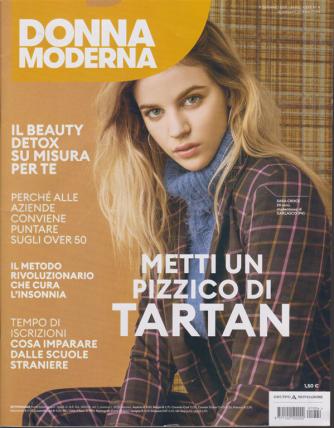 Donna moderna - n. 4 - 9 gennaio 2019 - settimanale