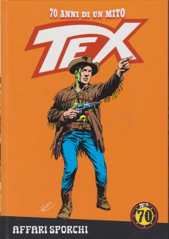 Tex - Affari Sporchi - n. 55 - settimanale