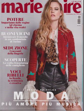 Marie Claire Pocket - n. 2 - febbraio 2019 - mensile