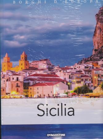 Borghi D'europa - Sicilia - n. 2 - quattordicinale - 12/1/2019