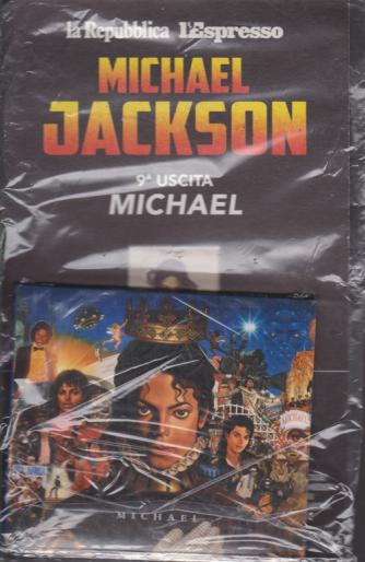 Michael Jackson - Nona uscita - 9 dicembre 2018
