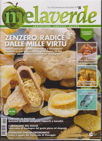 Mela Verde Magazine - n. 14 - mensile - 26/1/2019