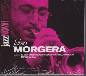 Jazz now! Fabio Morgera - n. 16 - 29 gennaio 2019 - settimanale
